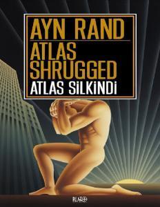 Atlas Silkindi'nin kapağı