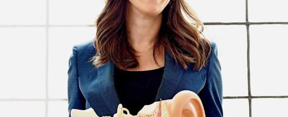 Dana Suskin'in bir fotoğrafı.
