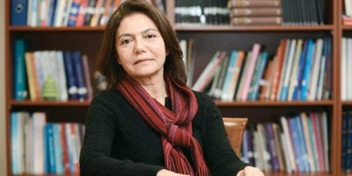 Tarık Buğra'nın Kızı Ayşe Bura